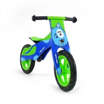 Rowerek dla rocznego dziecka