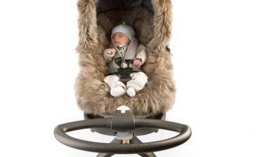 najlepszy wózek dla dziecka