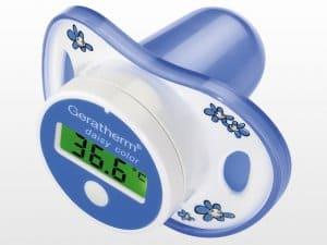 termometr dla dzieci i niemowląt