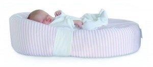 materac dla noworodka do łóżeczka