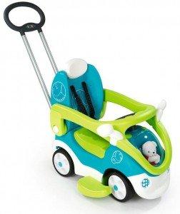 jeździk pchacz dla dziecka