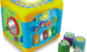 Jakie Zabawki Dla Rocznego Dziecka Ranking 2019 I Opinie Na