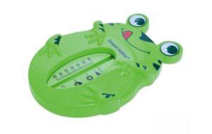 Termometr do wody kąpieli dla niemowląt