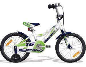 Rower dla 4 latka