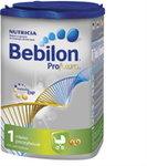Mleko modyfikowane początkowe 1 Bebilon 1 Profutura 800g