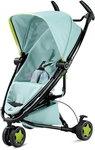 Wózek Spacerowy Quinny ZAPP XTRA 2 BLUE PASTEL