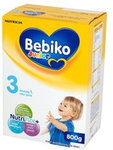 Mleko modyfikowane następne junior 3 Bebiko Junior 3 Nutriflor+ 800g