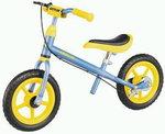Rowerek biegowy dla rocznego dziecka Kettler Speedy 12,5''