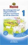 Mleko modyfikowane następne junior 3 Holle Baby BIO 3 na bazie mleka koziego 400g