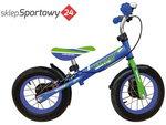 Rowerek biegowy dla rocznego dziecka Axer LUCAS A24706